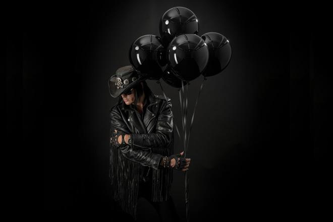 69 eyes promo 1 - Jyrki 69 Talks 30 Years of The 69 Eyes, New Music + More