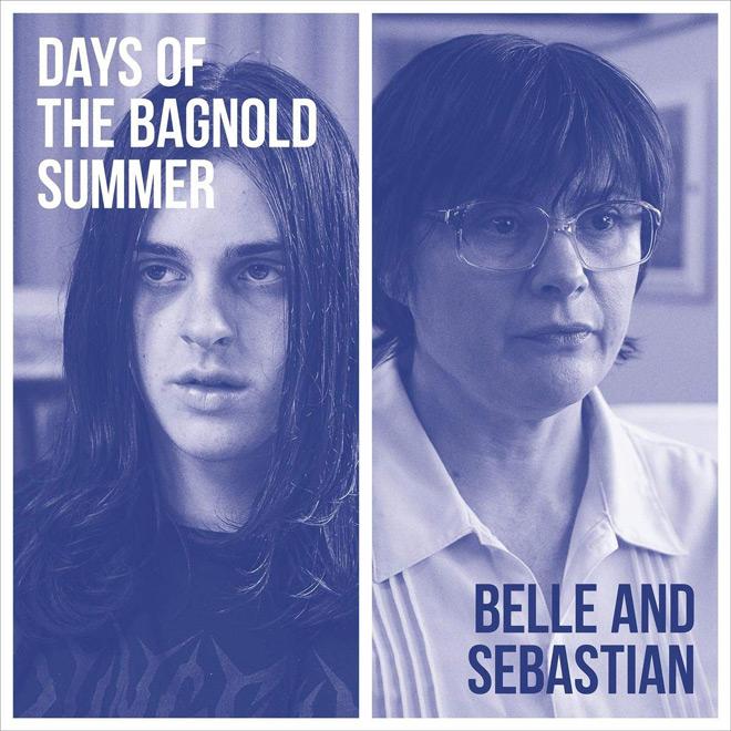 belle and sebastian days - Belle and Sebastian - Days of Bagnold Summer (Album Review)