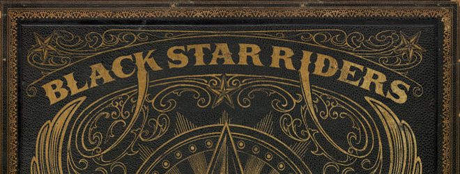 black star riders slide 1 - Black Star Riders - Another State Of Grace (Album Review)