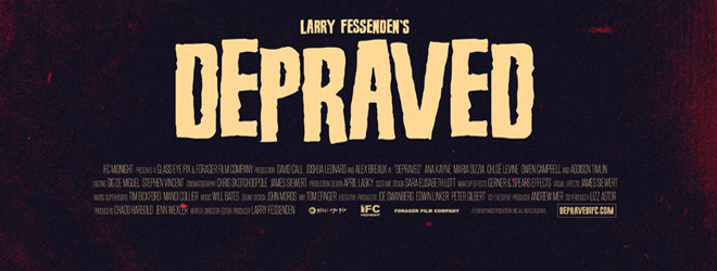 depraved slide - Depraved (Movie Review)