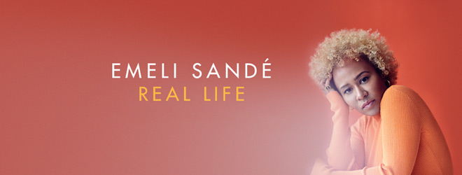 emile slide - Emeli Sandé - Real Life (Album Review)