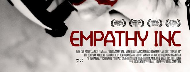 empathy slide - Empathy Inc (Movie Review)