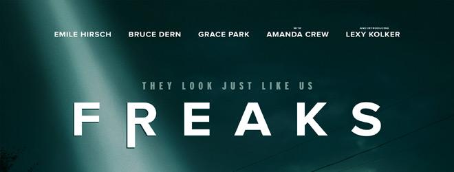 freaks slide - Freaks (Movie Review)