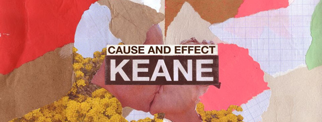 keane cause and effect slide - Keane - Cause and Effect (Album Review)