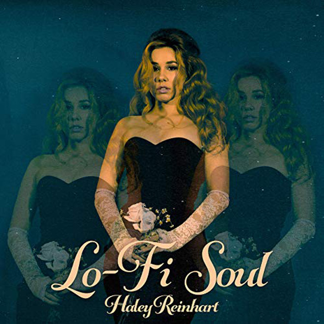 lo fi soul - Interview - Haley Reinhart