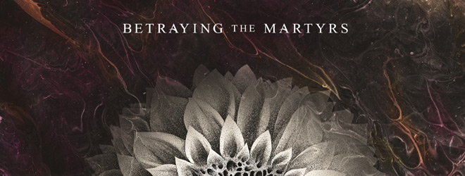 rapture slide - Betraying the Martyrs - Rapture (Album Review)