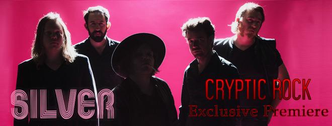 """silver premiere slide - Silver Premiere """"Live Again"""" Music Video"""
