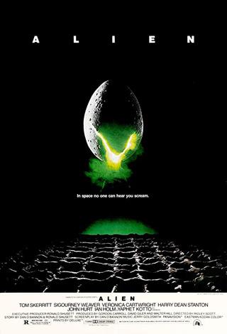 alien poster - Interview - Briton Bond of Wage War