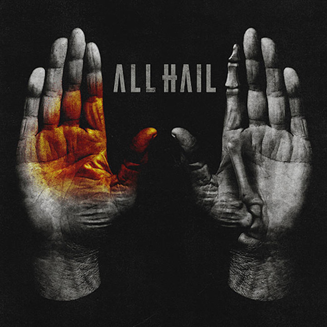 all hail - Interview - Cory Brandan of Norma Jean