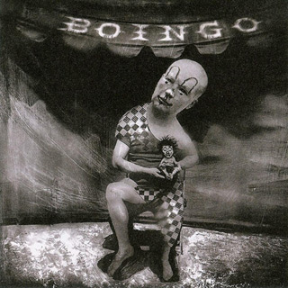 "boingo - Interview - Oingo Boingo's Johnny ""Vatos"" Hernandez"