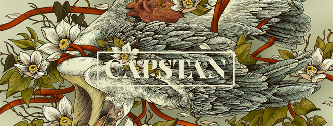 capstan slide - Capstan - Restless Heart, Keep Running (Album Review)