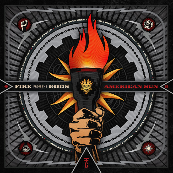 fire from the gods - Interview - AJ Channer of Fire From the Gods