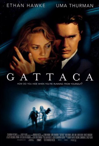 gattaca poster - Interview - Cory Brandan of Norma Jean