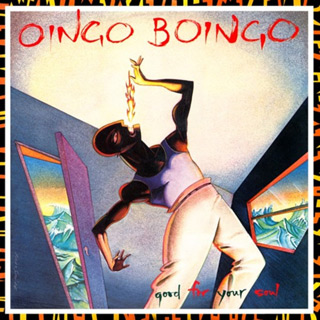 "good for the soul - Interview - Oingo Boingo's Johnny ""Vatos"" Hernandez"