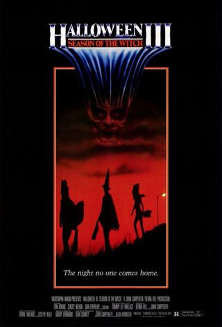 halloween iii - Interview - Tom Atkins