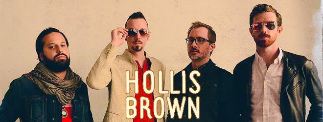 hollis brown slide - Interview - Jonathan Bonilla of Hollis Brown
