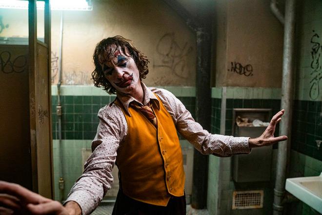 joker 3 - Joker (Movie Review)