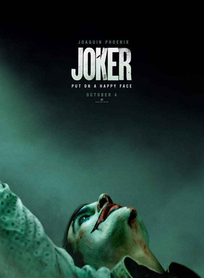 joker poster - Joker (Movie Review)