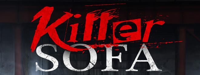 killer sofa slide - Killer Sofa (Movie Review)