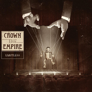 limitless - Interview - Andy Leo of Crown The Empire