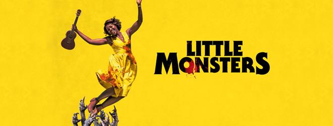 little monsters slide - Little Monsters (Movie Review)