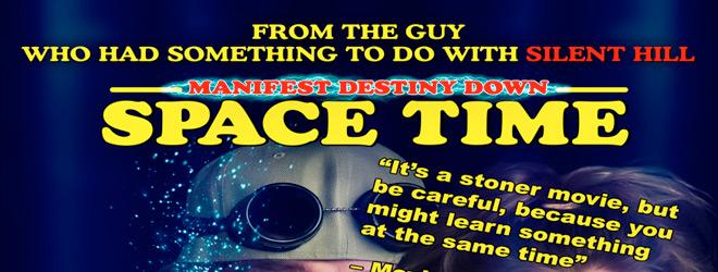 manifest slide - Manifest Destiny Down: Spacetime (Movie Review)