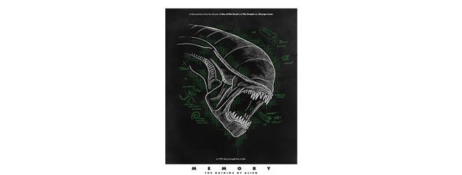 memory alien slide - Memory: The Origin of Alien (Documentary Review)