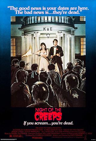 nigh of the creeps - Interview - Tom Atkins