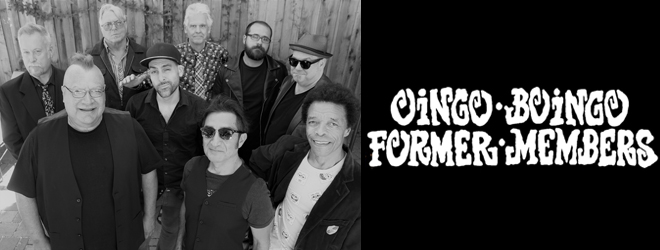 "oingo boingo slide - Interview - Oingo Boingo's Johnny ""Vatos"" Hernandez"