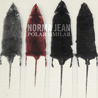 polar similar - Interview - Cory Brandan of Norma Jean