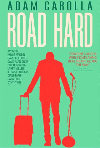 road hard - Interview - Adam Carolla