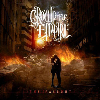 the fallout - Interview - Andy Leo of Crown The Empire