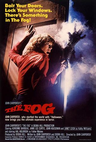 the fog - Interview - Tom Atkins