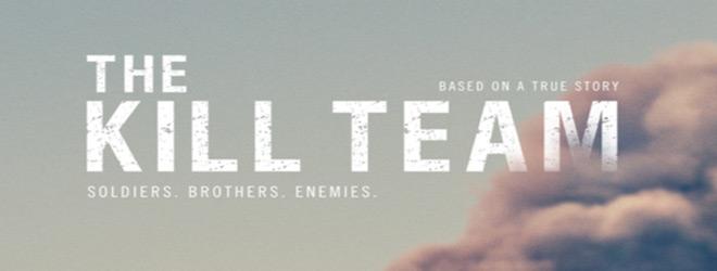 the kill team slide - The Kill Team (Movie Review)
