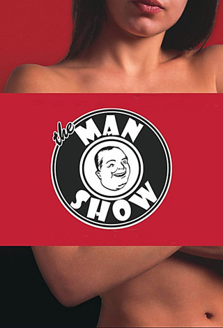 the man show - Interview - Adam Carolla