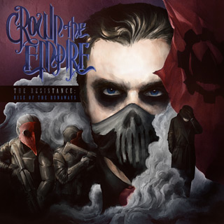 the resistance - Interview - Andy Leo of Crown The Empire