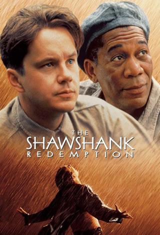 the shawshank redemption 1994 - Interview - Veronica Cartwright