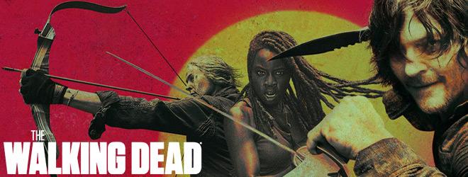 the walking dead season 10 slide - The Walking Dead - Lines We Cross (Season 10/ Episode 1 Review)
