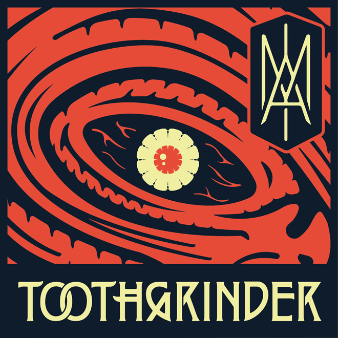 toothgrinder i am - Interview - Justin Matthews of Toothgrinder