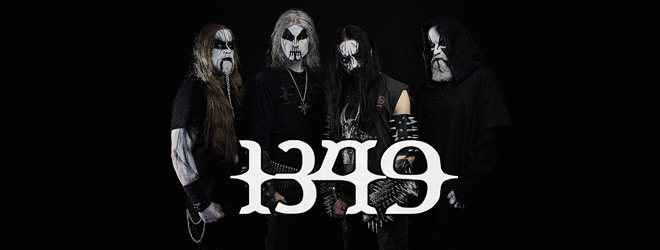 1349 slide interview - Interview - Ravn & Archaon of 1349