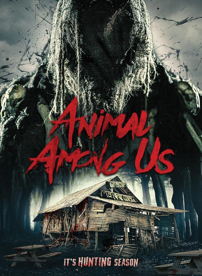 animal among us poster - Animal Among Us (Movie Review)