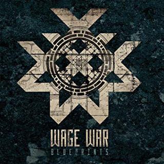 blueprints - Interview - Briton Bond of Wage War