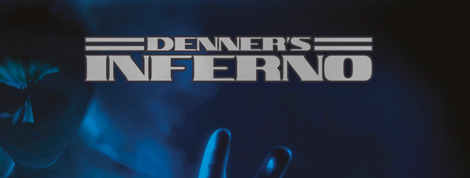 in amber slide - Denner's Inferno - In Amber (Album Review)