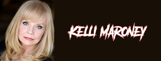 kelli slide - Interview - Kelli Maroney