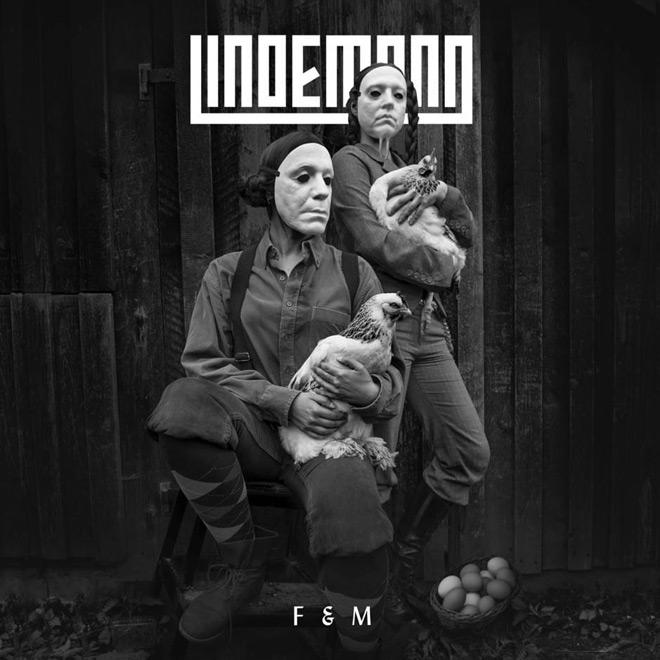 lindemann f m - Lindemann - F & M (Album Review)