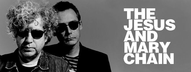the jesus - Interview - Jim Reid of The Jesus and Mary Chain