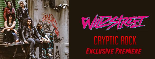 """wildstreet slide - Wildstreet Premiere """"Three Way Ride"""" Music Video"""