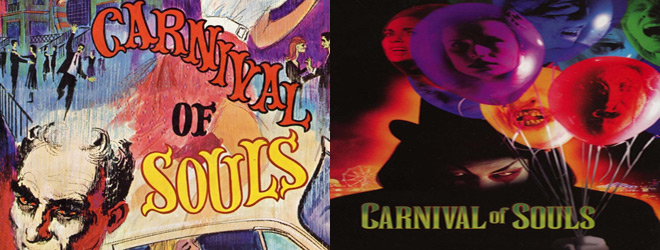 anatomy remake carnival - The Anatomy of a Remake: Carnival of Souls