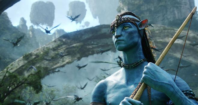 avatar 3 - Avatar 10 Years Later