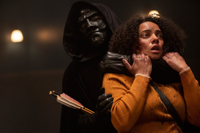 black christmas 2 - Black Christmas (Movie Review)